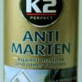 K2 ANTI MARTEN 400ml Nyestriasztó