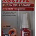 Loctite 648 Közepes szilárdságú, magas hőállóságú csaprögzítő