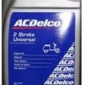 AcDelco 2 Stroke Universal 1L (88901030)