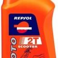 Repsol 2T Scooter 1L