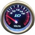 Td Autós sport műszer sötétített lencse OR-LED7701-2