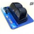 Td Autós sport műszer tartó OR-MGB2/CK