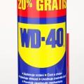 Wd40 Univerzális Spray 240ml Wd-40