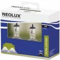 Neolux Extra Lifetime N472LL-SCB H4 2db/csomag