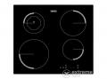 ZANUSSI ZEI6840FBA Beépíthető indukciós főzőlap, 60 cm