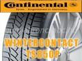 CONTINENTAL WinterContact TS 850 P 255/40R19 100V XL