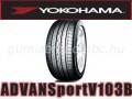 YOKOHAMA ADVAN Sport V103B 295/35R21 107Y XL