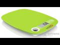 HAUSER DKS-1064 G Konyhai mérleg, zöld