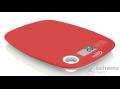 HAUSER DKS-1064 R Konyhai mérleg, piros