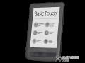 POCKETBOOK Basic Touch 2 625 ebook olvasó, szürke