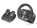 Trust GXT580 PC/PS3 Vibration Feedback Racing Wheel