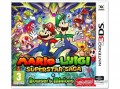 NINTENDO Mario & Luigi: Superstar Saga + Bowser`s Minions 3DS játék