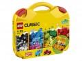 LEGO ® Classic 10713 Kreatív játékbőrönd
