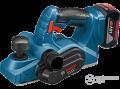 Bosch Professional GHO 18 V-Li akkus kézi gyalu, L-Boxx