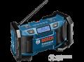 Bosch Professional GML SoundBoxx akkus rádió Solo (csak készülék) 14,4- 18V