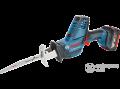 Bosch Professional GSA 18 V-Li C akkus szablyafűrész (2x5,0 Ah akku), L-Boxx
