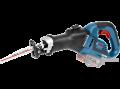 Bosch Professional GSA 18V-32 akkus szablyafűrész (2x5,0 Ah akku) Solo (csak készülék)