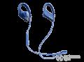 Panasonic RP-BTS35E Bluetooth sport fülhallgató, kék