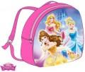 Hercegnők Disney hátizsák táska kastély