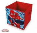 Pókember , Spiderman játéktároló