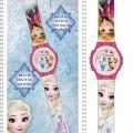 Jégvarázs Disney digitális karóra