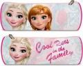 Jégvarázs Disney tolltartó Elza