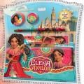 Elena Disney of Avalor fém tolltartó szett