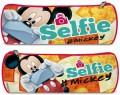 Mickey Disney tolltartó selfie