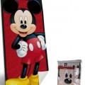 Mickey Disney törölköző, fürdőlepedő