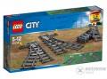 LEGO ® City 60238 Vasúti váltó