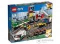 LEGO ® City 60198 Tehervonat