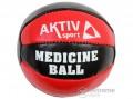 AKTIVSPORT medicinlabda 1 kg bőr