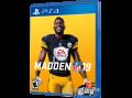 ELECTRONIC ARTS Madden NFL 19 PS4 játékszoftver