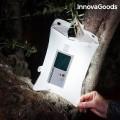 InnovaGoods InnovaGoods Felfújható Napelemes LED Párna