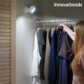 InnovaGoods InnovaGoods LED Lámpa Mozgásérzékelővel