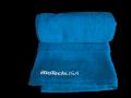 BioTech Törölközõ 100x50cm kék