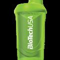 BioTech Zöld Wave Shaker 600 ml