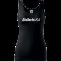 BioTech USA nõi trikó fekete