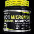 BioTech 100% Micronized Creatine Monohydrate 500 g