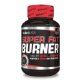BioTech Super Fat Burner 120 tabletta