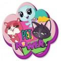 Littlest Pet Shop párna formapárna team