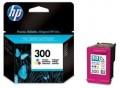 HP 300 Color eredeti tintapatron