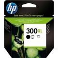 HP 300XL Black eredeti tintapatron