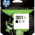HP 301XL Black eredeti tintapatron
