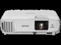 Epson EB-U05 FullHD 3400Lm Wifi Projektor