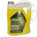 Mannol hűtőfolyadék G13+ (-30fok) SÁRGA 5kg