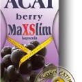 Dr. Chen Acai Berry MaXSlim kapszula, 60 db