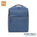 "Xiaomi Mi City Minimalist Urban Backpack - 14"" notebook laptop táska hátizsák - sötétkék"