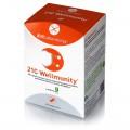 Biogenic 21C Wellmunity Béta-glükán, 60 db