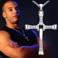 Dominic Toretto / Vin Diesel nyaklánc - Halálos Iramban 7 cm Medál